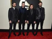 Grammy awards 2015, stile degli uomini: smith, beck, john mayer molti altri!