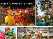 Carnevale Nizza Battaglia fiori