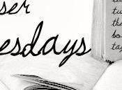 Teaser Tuesday- ritratto Dorian Gray
