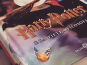 Harry Potter vita mezz'aria