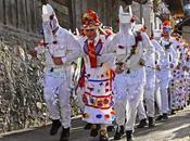 Corsa degli Zussl giovedì (Grasso)