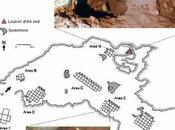 Nella Manot Cave prova contatto Homo Sapiens Neanderthal