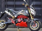 Honda Grom MadMax