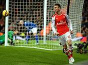 Arsenal-Leicester City 2-1: Gunners tornano alla vittoria, inutile prima rete Kramaric Premier