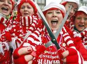 Weiberfastnacht, Wieverfastelovend: così inizia Carnevale Germania
