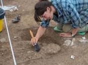 cimitero romano-britannico scoperto Devon