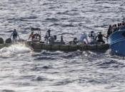 Immigrazione, continua tragedia Canale Sicilia: oltre profughi morti questi giorni