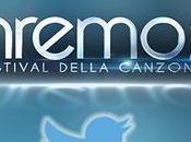 #Sanremo2015, prima serata vista Social Media