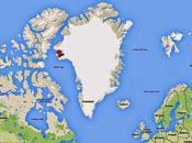 """""""C'è Testata Nucleare intrappolata sotto Ghiacci della Groenlandia"""""""