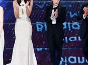 Sanremo vola Charlize, Biagio Wurst: oltre milioni telespettatori