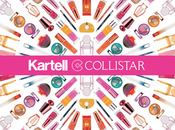 Collistar Kartell Trasparenze, collezione make-up 2015 Preview