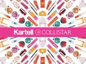 Collistar Kartell Trasparenze, collezione make-up 2015 Preview