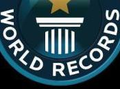 Guinness World Records attempt application accepted