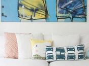 Total white colori: casa familiare olanda