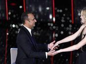 Sanremo, Charlize Conchita incantano l'Ariston. Volo applausi scroscianti pubblico…