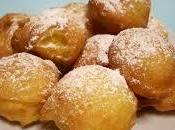 Carnevale: frittelle salate dolce fritto cost