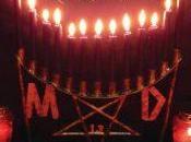 MORTUARY DRAPE Spiritual Independence (Iron Tyrant)