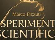 LIBRO CONSIGLIATO: Marco Pizzuti Esperimenti Scientifici Autorizzati Edizioni Punto D'Incontro ISBN 978-88-6820-007-7