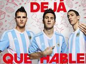 maglia dell'Argentina adidas Coppa America 2015