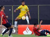 Copa Libertadores: super Rivas firma l'impresa Deportivo Tachira; Corinthians, pari Colombia