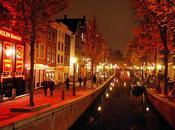 Spettacoli Quartiere Rosso Amsterdam
