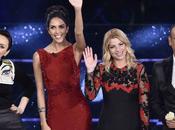 Sanremo impenna cover, oltre milioni mezzo telespettatori