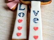 Biscotti Valentino parte