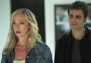 """""""The Vampire Diaries scoop sulla morte [spoiler], sorpresa sull'uscita Jeremy futuro Steroline"""
