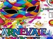 marco argentano: carnevale sammarchese 2015