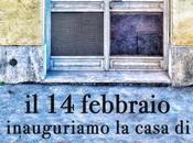 febbraio 2015 Inaugurazione della casa #SlowFood Roma