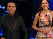 #Sanremo2015, quarta serata: diretta Twitter, fuori Tatangelo
