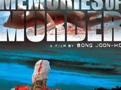 "Recensione: ""Memories Murder"""