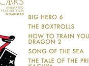 #OscarGoesTo: film d'animazione