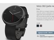 Motorola Moto disponibile Play Store device