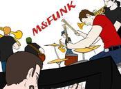 M&FUNK Crazy Time