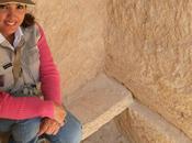 Scoperta stele tolemaica Egitto