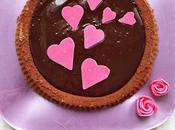 Chocolate Passion Cake