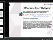 OfficeSuite Premium (PDF 8.1.2671 Download Android