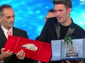 Giovanni Caccamo vince Nuove Proposte. quarta serata seguita milioni (47.8% shr)