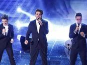 #Sanremo2015: vince #IlVolo