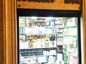 migliori librerie Roma parte quarta: Anglo American Book