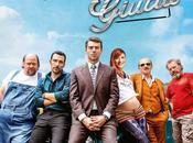 Giulia, nuovo Film della Warner Bros Italia