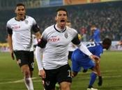 Calcio serie Cesena-Juventus 2-2, capolista spreca match ball