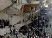 Perche' Siria stata attaccata?