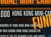campagna Kickstarter Shadowrun: Hong Kong superato milione dollari Notizia