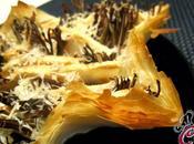 Tortino carciofi sedano rapa sfoglia croccante cuore morbido: fascino sapore nuovo