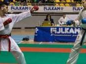 Karate: grande successo Campionato Italiano Assoluto Kumite