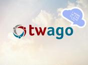 Come funziona twago: Iscriversi come Fornitore