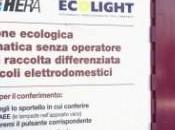 Bologna, Modena Imola: arrivano nuove isole ecologiche RAEE centri commerciali