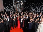 British Academy Film Awards 2015